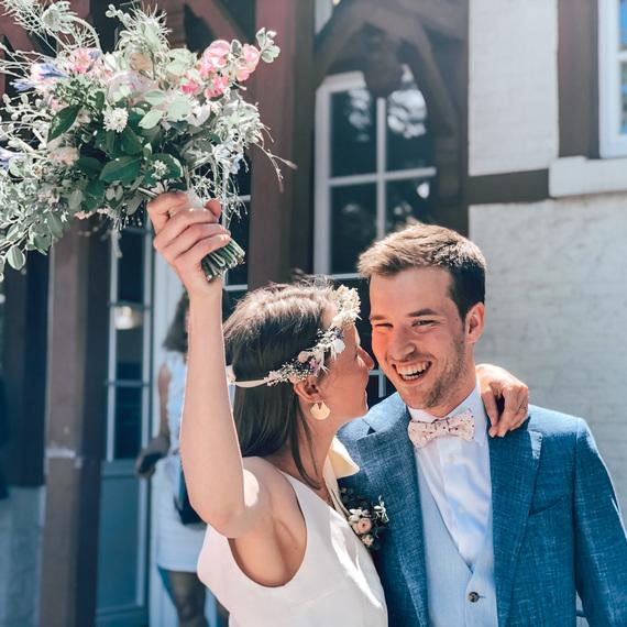 Mariage Natascha et Nicolas