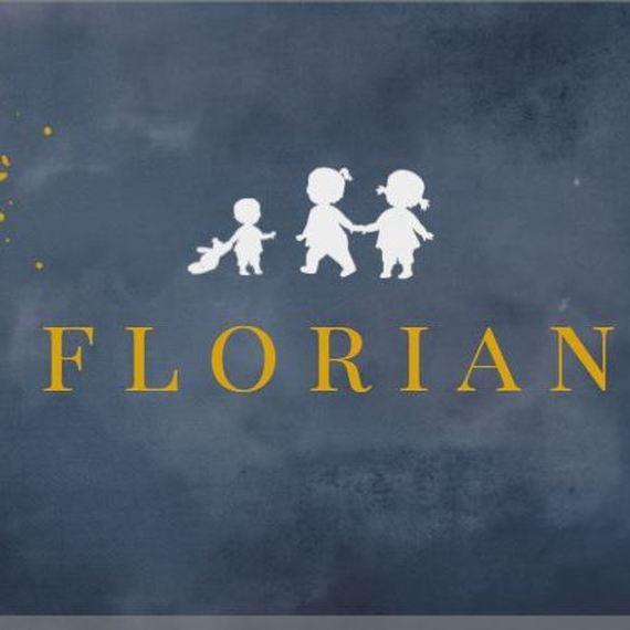 Voor babyvriendjes van Florian in Congo