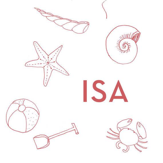 Isa Van Beneden