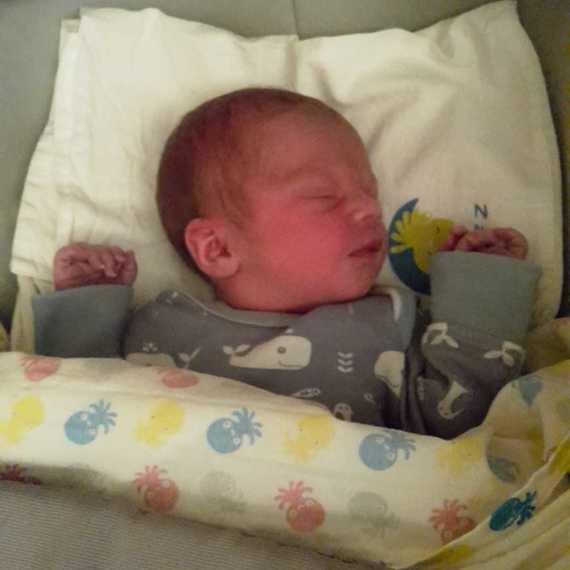 Geboorte Alix